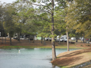 Fair Harbor RV Lake and Campground