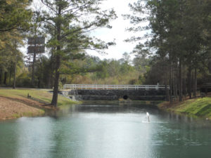 Fair Harbor RV Park and Campground Bridge Photo