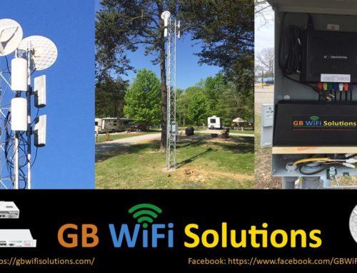 New WiFi System
