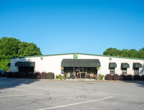 Fair Harbor Office