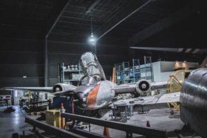 Air Museum Photo