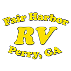 Fair Harbor RV Park & Campground Mobile Retina Logo