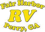 Fair Harbor RV Park & Campground Logo