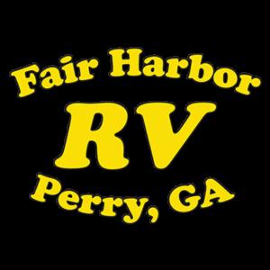 Fair Harbor RV Park Logo