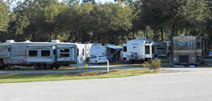 long-term campers