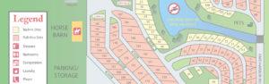 Fair Harbor Map image