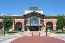 GA Sports Hall of Fame